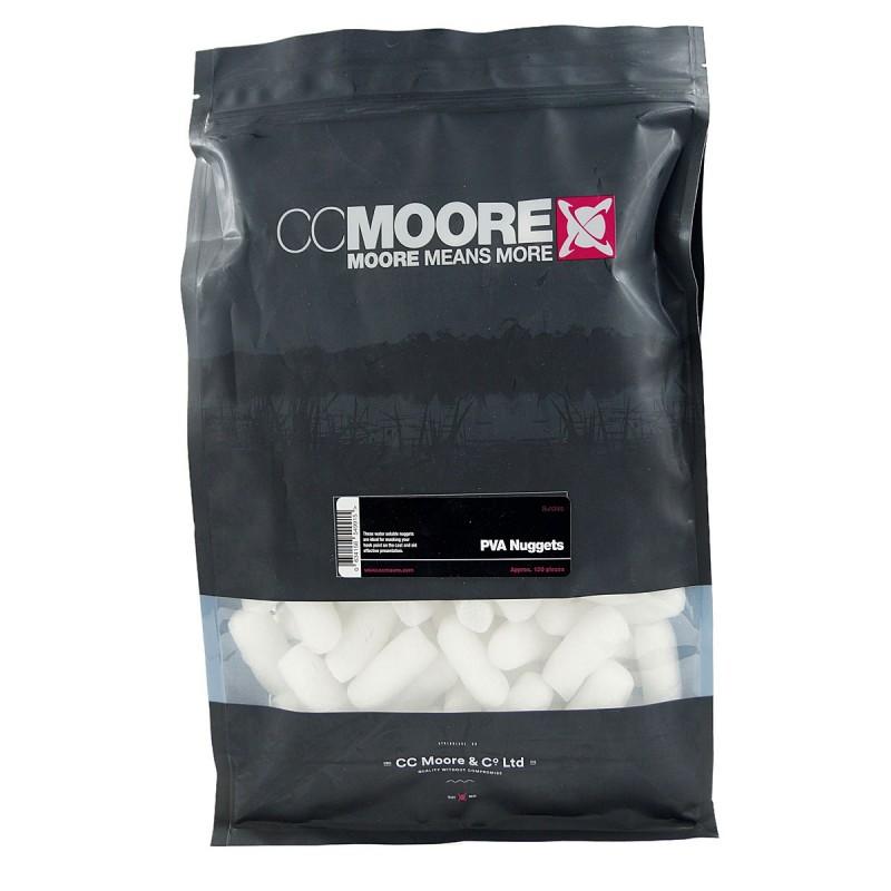 купить ПВА пена для насадок CC Moore PVA Nuggets 150 шт.