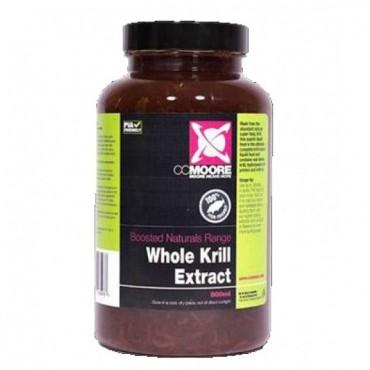 CC Moore Liquid Whole Krill Extract 500ml