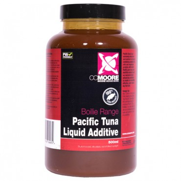CC Moore Pacific Tuna Liquid Additive 500ml