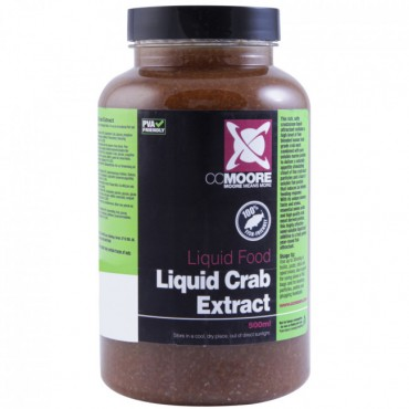 CC Moore Liquid Crab...