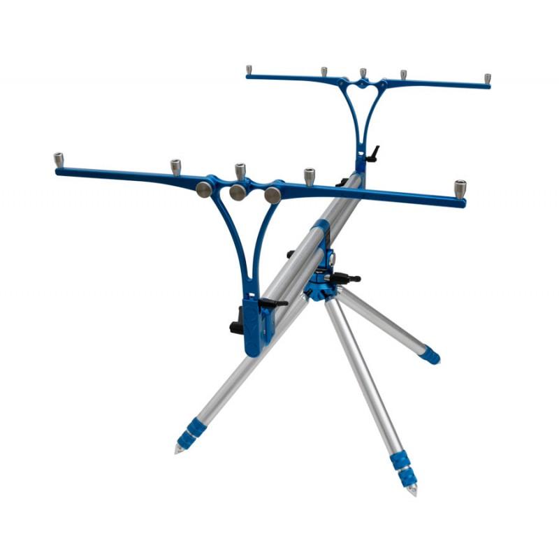 Род-под Nick 95 Revolution Steel & Blue Meccanica Vadese 4 Rod