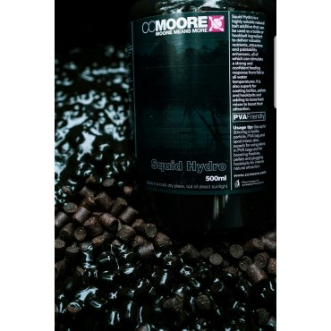 CC Moore Liquid Squid Hydro 500 ml