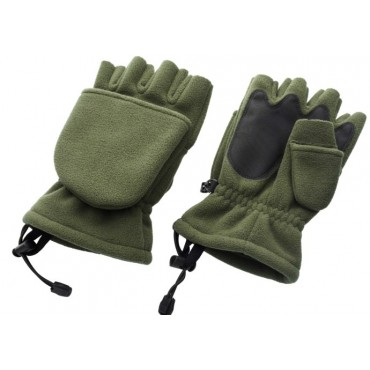 Trakker Polar Fleece Gloves