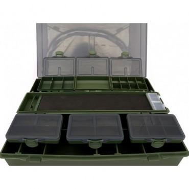 Коробка карповая для снастей Acropolis КБ-1 купить