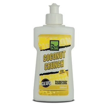 Rod Hutchinson Glug 250ml Coconut Crunch
