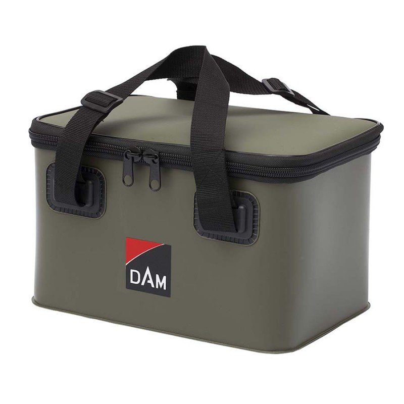 Сумка водонепроницаемая DAM FOLDABLE EVA BAGS