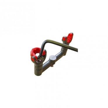 Резиновые вставки JAG Products Soft Grip Inserts Red