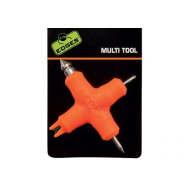 Мультитул Fox EDGES™ Multi Tool - Tool