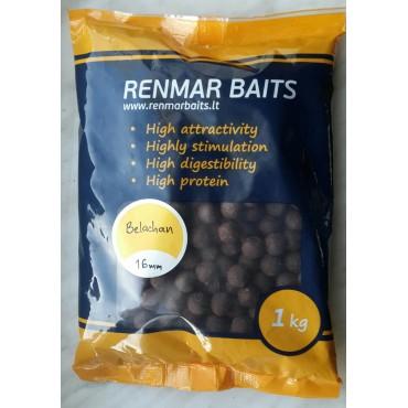 Бойлы Renmar Baits Belachan 1 кг