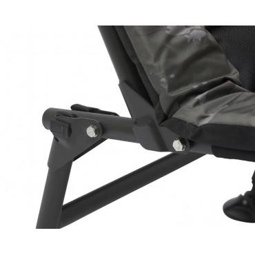 Карповое кресло DAM MADCAT CAMOFISH CHAIR