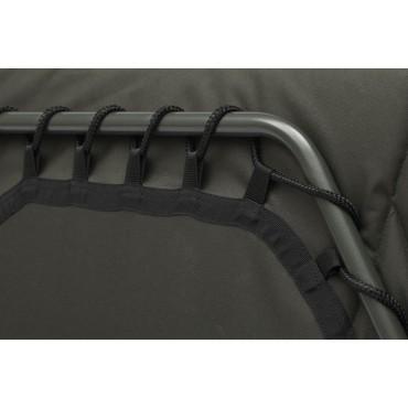 Карповая раскладушка DAM CAMOVISION 6-LEG BED CHAIR ALU