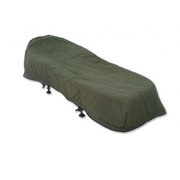 Одеяло на раскладушку...