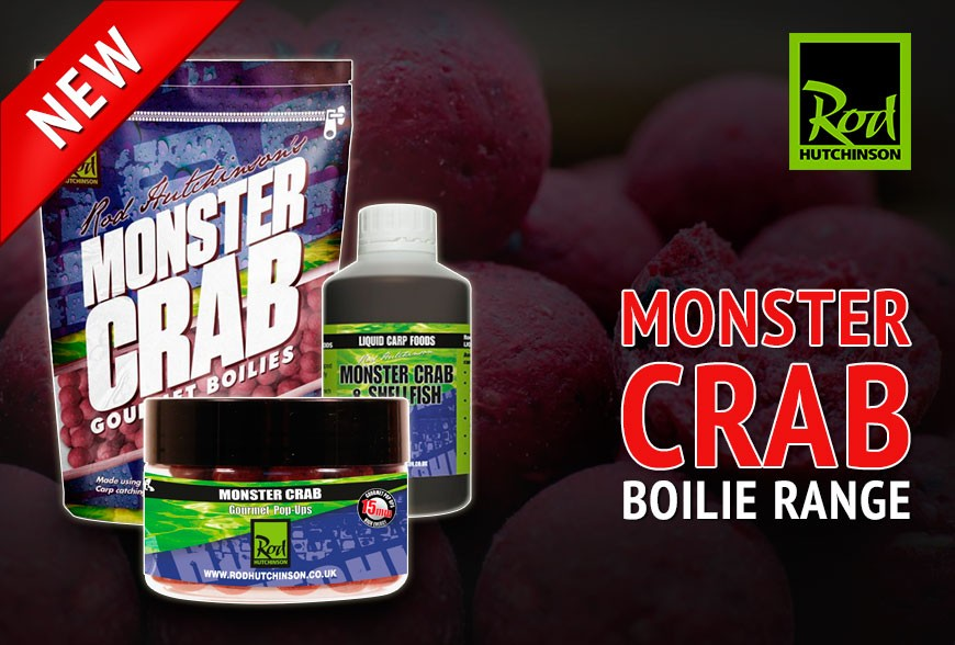 Monster Crab